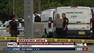 Two deaths confirmed in Lehigh Acres homicide investigation