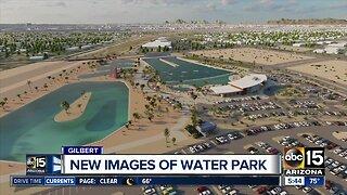 New renderings show what Gilbert waterpark will look like