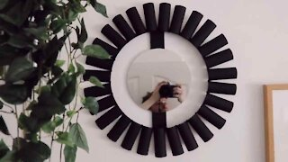 EASY DIY Room Decor with TOILET PAPER ROLLS! 🧻 _Looks Super Expensive_