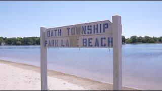 Swim advisory in place at Park Lake beach due to E. coli