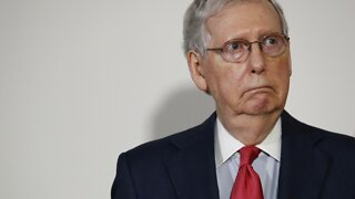 Senate Republicans, White House Divided On Next Round Of Relief