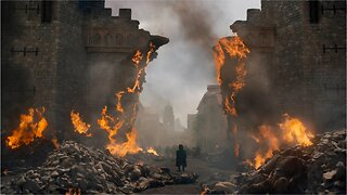 The Game of Thrones Series Finale Is Upon Us.