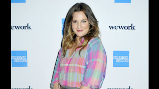 Drew Barrymore reveals she had sex in a car