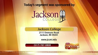 Jackson College - 2/4/19