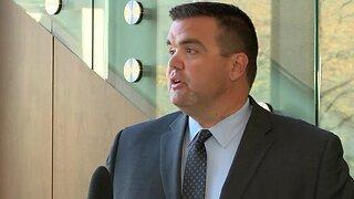 Denver police provide update on Monday police shooting