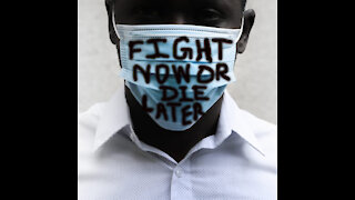Fight Now or Die Later