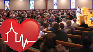 Will Pastors & Churches Address Medical Tyranny?