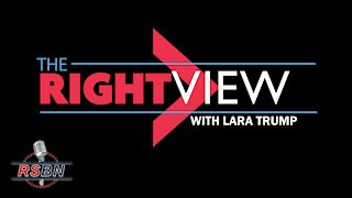 The Right View with Lara Trump and Kevin Sorbo 7/8/21