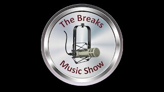 """Coming Soon """"The Breaks Music Show"""""""