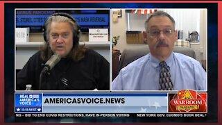 Mark Finchem Rips Maricopa Board of Supervisors for Hiding Evidence in Audit-1476