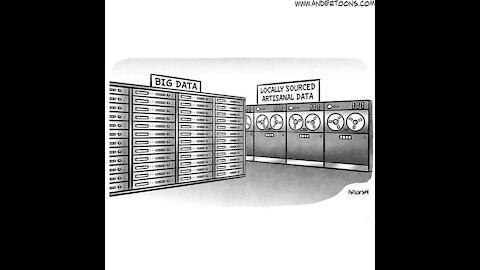 LOCALLY SOURCED ARTISANAL DATA