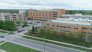 Local nurses allege unsanitary, unsafe conditions within McLaren Macomb ER