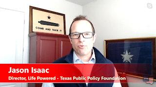 Jason Isaac   ACWT Interview 2.16.21