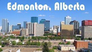 Edmonton, Alberta (2007)