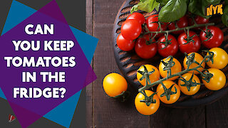 Top 4 Foods You Should Avoid Storing Inside The Fridge