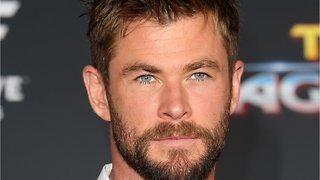 Chris Hemsworth Wants A Thor TV Series