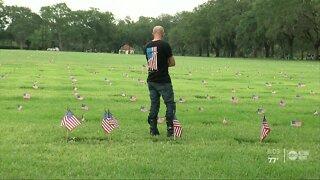 Tampa Bay area organizations move Memorial Day ceremonies online