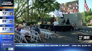 Gold Star families reflect on Memorial Day