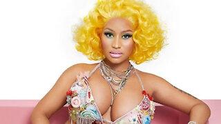 Nicki Minaj FINALLY REVEALS She Had A Baby BOY!