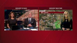 Denver7 News at 10PM Thursday, July 1, 2021