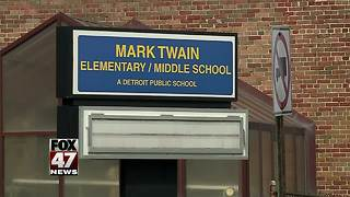 Mother claims 6-year-old sexually assaulted in school bathroom