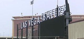 AROUND TOWN: Las Vegas Ballpark