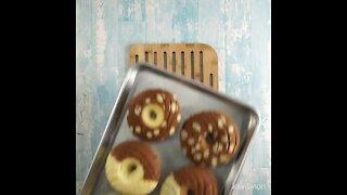 Concha Donuts