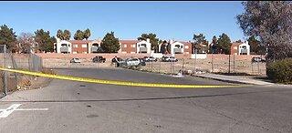 Body found in east Las Vegas desert prompts homicide investigation