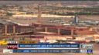 LAS Airport gets $17M grant