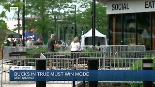 Bucks in true must-win mode