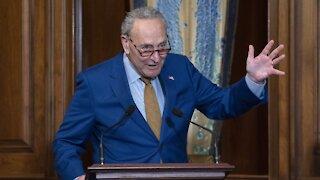 Sen. Schumer: Senate Will Vote On Jan. 6 Commission