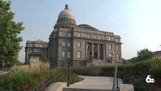 Fetal heartbeat bill passes the Senate, heads to Gov. Brad Little