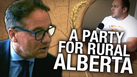 "Jason Kenney ""hasn't done anything"" with big 2019 in Alberta: MLA Drew Barnes"