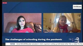 The Rebound Colorado: The Future of Education