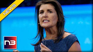 Nikki Haley Just UNLEASHED on China, Democrats during BRUTAL Monologue