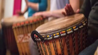 Relaxing Drum Music from Best Relaxing Music (instrumental background)