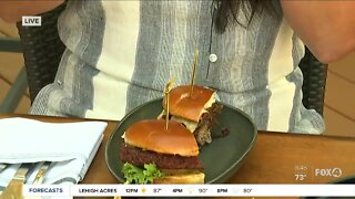 Shangri-La Springs offers burgers and beers special for Father's Day