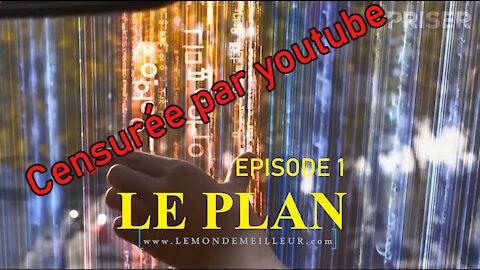 EPISODE 1 : LIBÉRATION DU MONDE