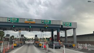 Reaction mixed about Florida's Turnpike moving to all-electronic tolling
