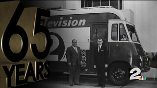 Part 2: Celebrating 65 Years at 2 Works for You