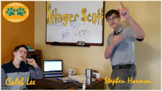 Stinger Scott
