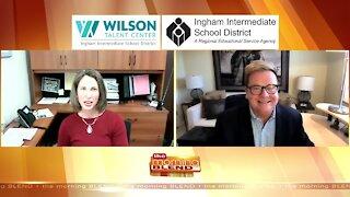 Ingham Intermediate School District - 5/14/21