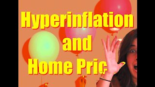 Hyperinflation and Home Prices