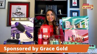 Holiday Shopping with Grace Gold | Morning Blend