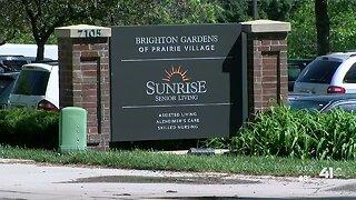 Brighton Gardens Senior Living under fire from JoCo Health Department