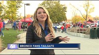 Frankie Katafias LIVE from Boise State game 6 p.m