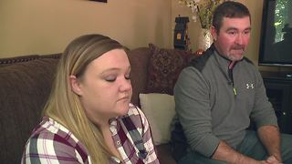WXYZ Exclusive: Woman meets man who helped her fight carjacking