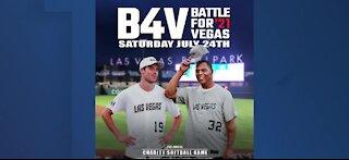 Battle for Vegas returning to Las Vegas Ballpark