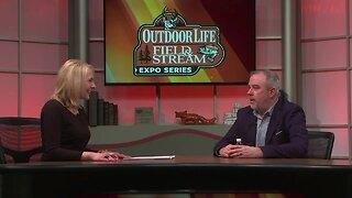 Outdoor Life Field & Stream Expo - 3/13/20