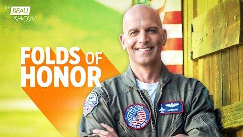Folds Of Honor: Honor Their Sacrifice. Educate Their Legacy.   The Beau Show